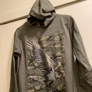 Tony Hawk Hoodie Pre Owned Size large